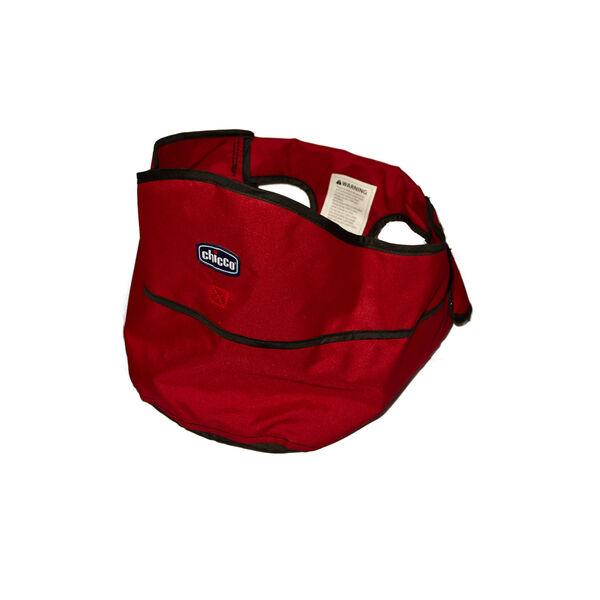 da66334f0da5f Caddy Hook On Seat Cover   Harness - Red