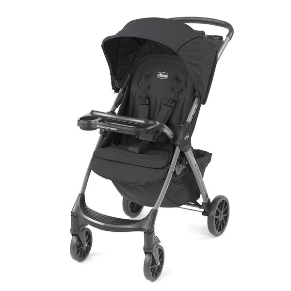 Mini Bravo Plus Lightweight Stroller in