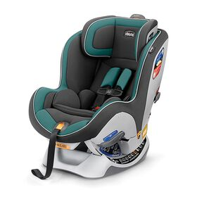 NextFit iX Convertible Car Seat in Eucalyptus