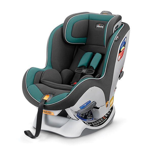 Chicco NextFit iX Convertible Car Seat - Eucalyptus fashion