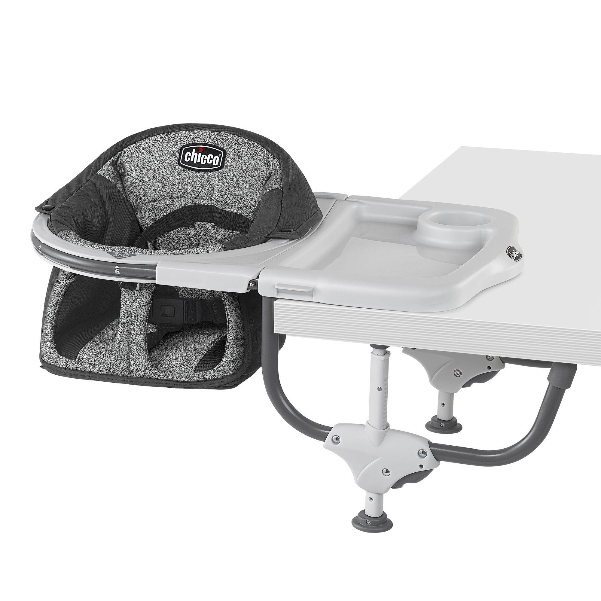 360 hook on highchair in avena chicco - Siege de table chicco 360 ...