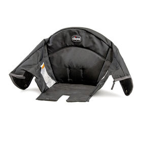 QuickSeat Hook-On Chair Cover - Graphite in