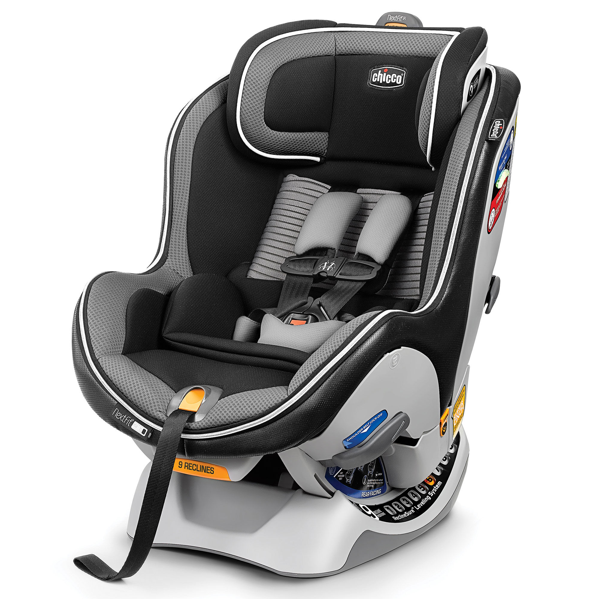nextfit ix zip air convertible car seat quantum. Black Bedroom Furniture Sets. Home Design Ideas