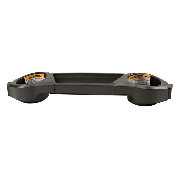 BravoFor2 2-Passenger Quick Fold Stroller - Parent Tray in
