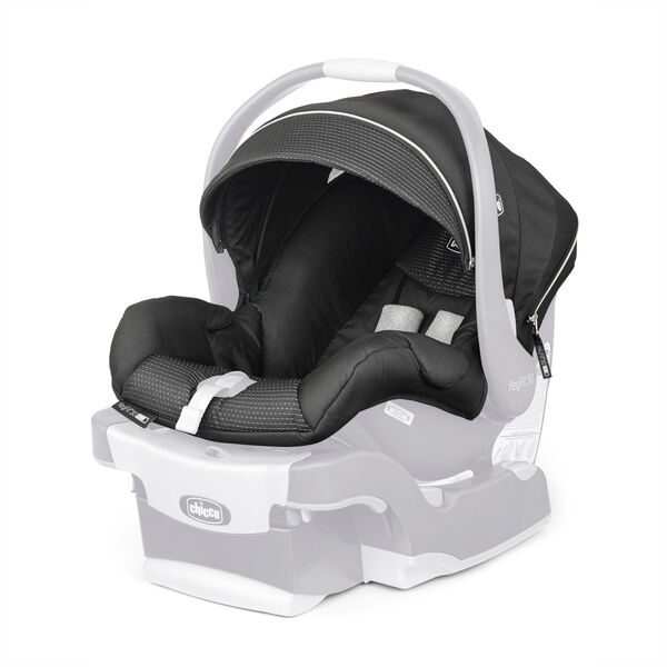 Keyfit 30 Zip Infant Car Seat Cover, Keyfit 30 Zip Infant Car Seat Cover Canopy And Pads Genesis