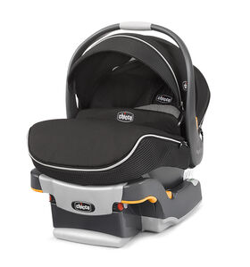 KeyFit 30 Zip Infant Car Seat in Genesis