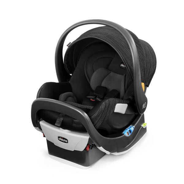 Chicco Fit2 Car Seat in Staccato
