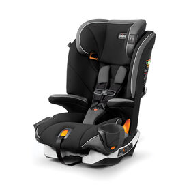Chicco MyFit Harness Booster Car Seat - Notte fashion