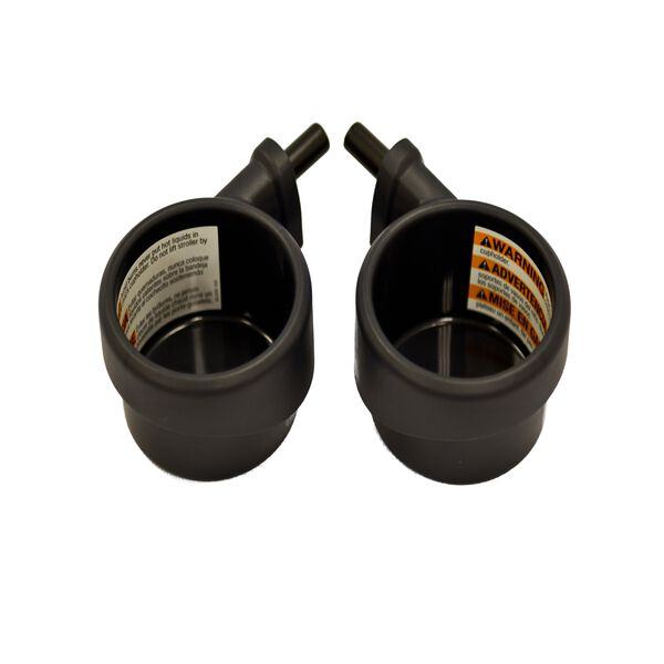 Cortina Together Double Stroller Child Cup Holders in