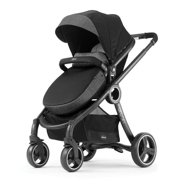 Chicco Urban Stroller - Itty Bitty City by Kate Moross