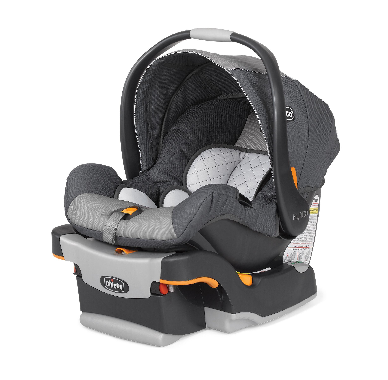 Chicco KeyFit 30 Infant Car Seat Moonstone
