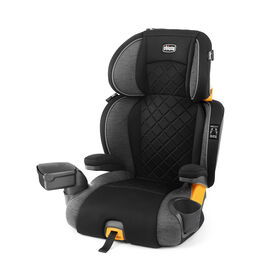 Chicco KidFit Booster Car Seat in Taurus fashion