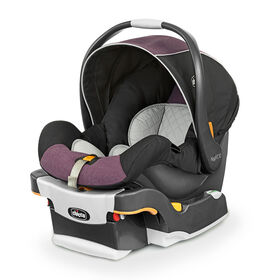 Chicco KeyFit 30 Infant Car Seat in Juneberry