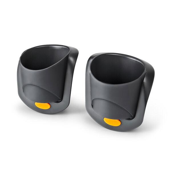 MyFit Car Seat - CupFolders in