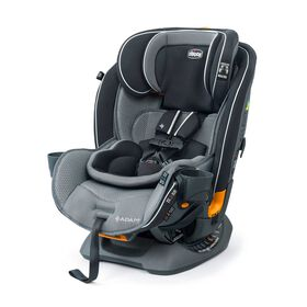 Chicco Fit4 Adapt Car Seat in Ember