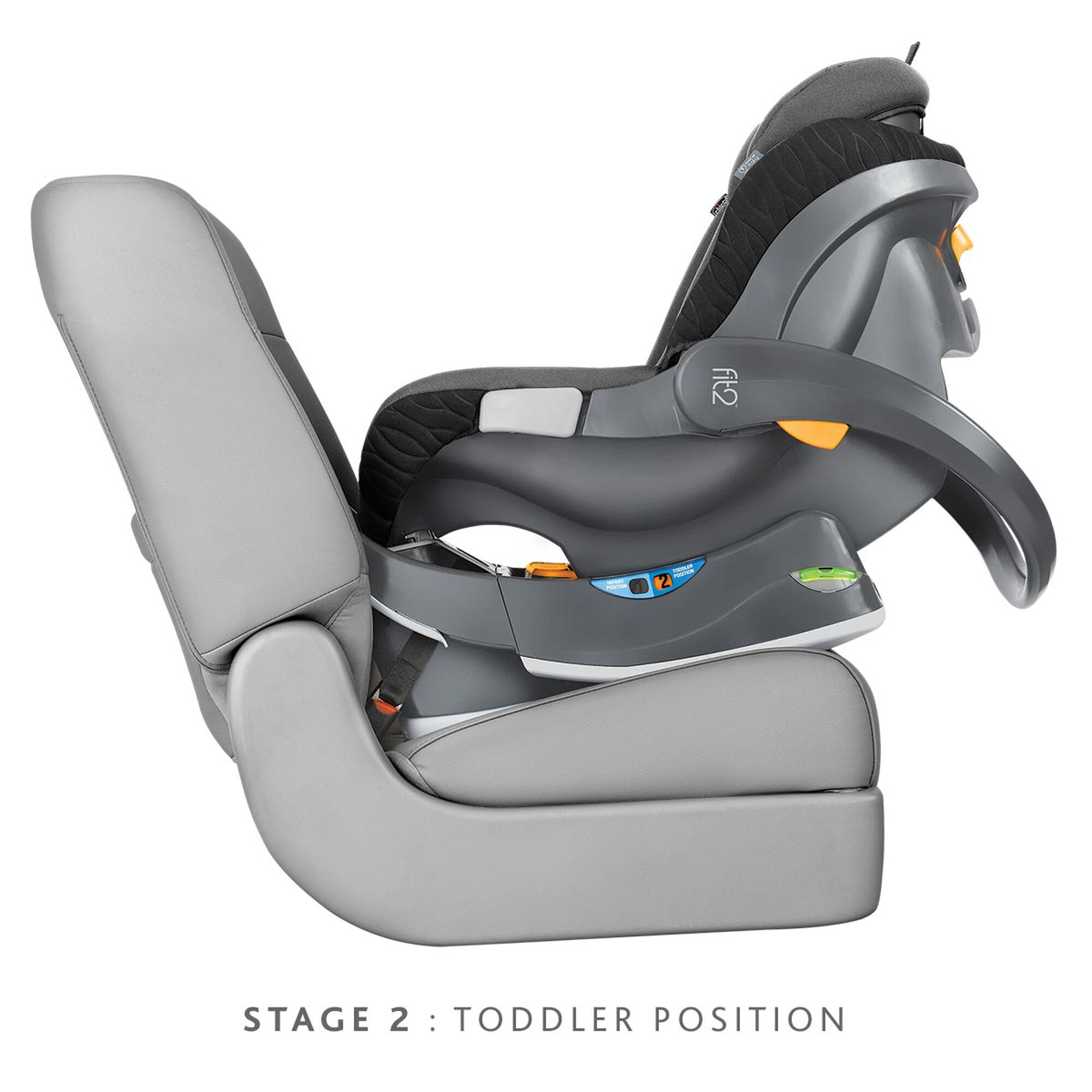 chicco fit2 infant toddler car seat base. Black Bedroom Furniture Sets. Home Design Ideas