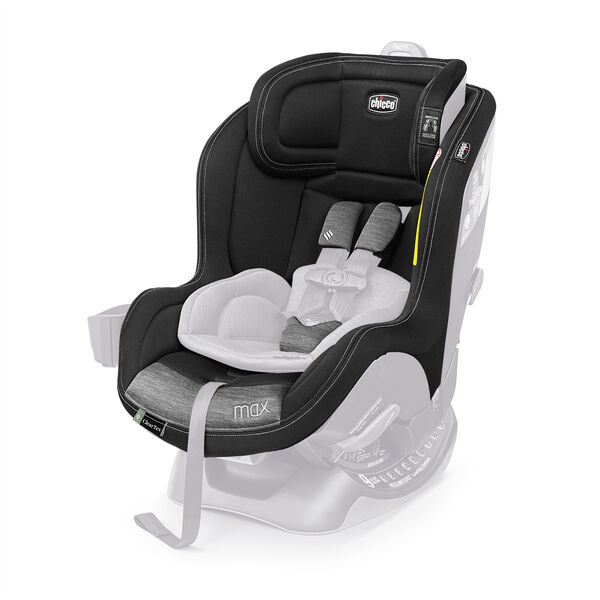 NextFit Max ClearTex Seat Cover, Headrest, & Pads - Shadow in Shadow