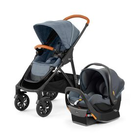 Chicco Corso LE Modular Travel System in Hampton