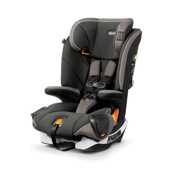 MyFit Harness + Booster Car Seat - Canyon in Canyon