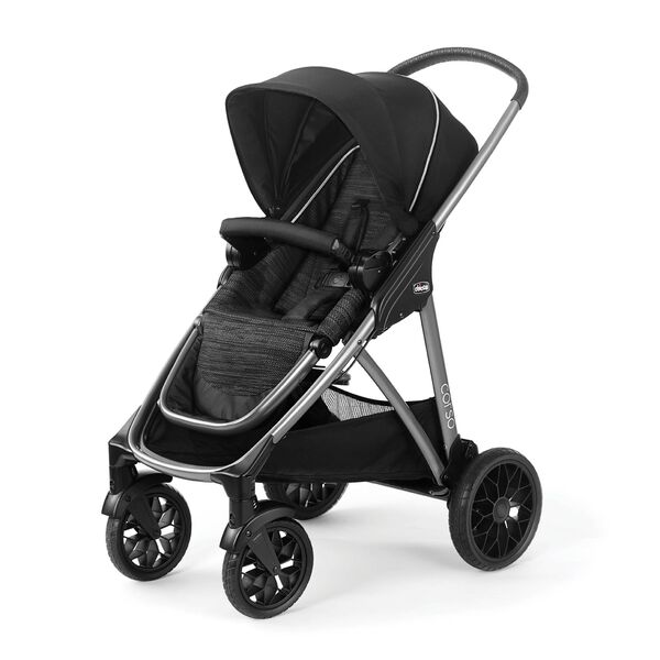 Chicco Corso Stroller in Staccato Fashion