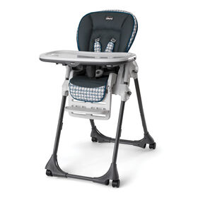 Chicco Polly Highchair - Iceland Fashion