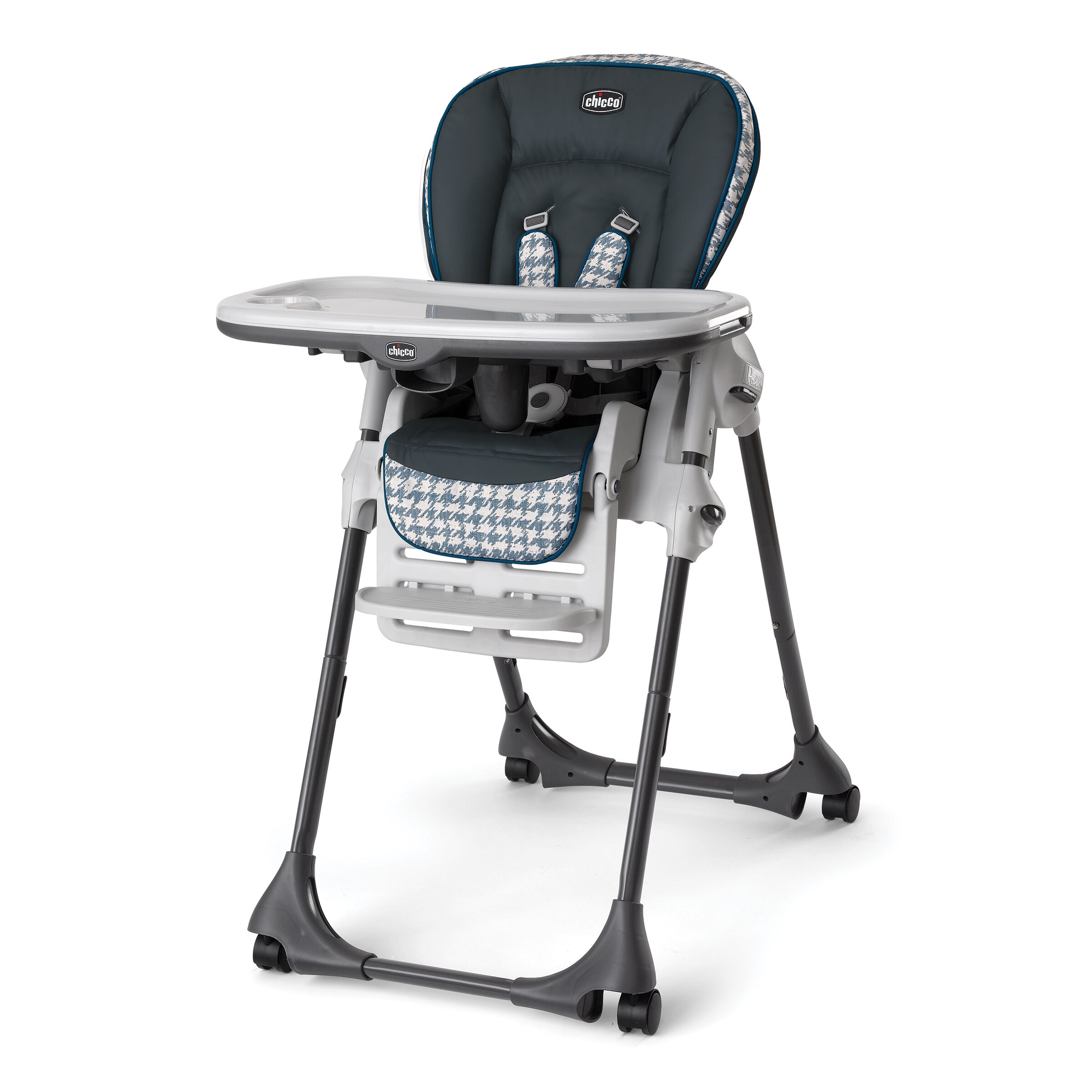 Polly Highchair - Iceland in Iceland  sc 1 st  Chicco & Chicco Polly Highchair - Iceland islam-shia.org