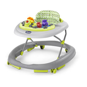 Walky Talky Baby Walker in Circles