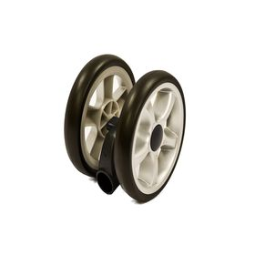 Chicco KeyFit or KeyFit 30 Caddy Replacement Front Wheel Assembly
