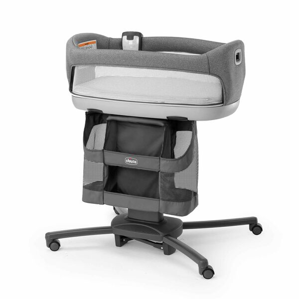 Chicco Close to You Diaper Caddy in Grey