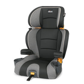 KidFit 2-in-1 Belt Positioning Booster Car Seat in Jasper