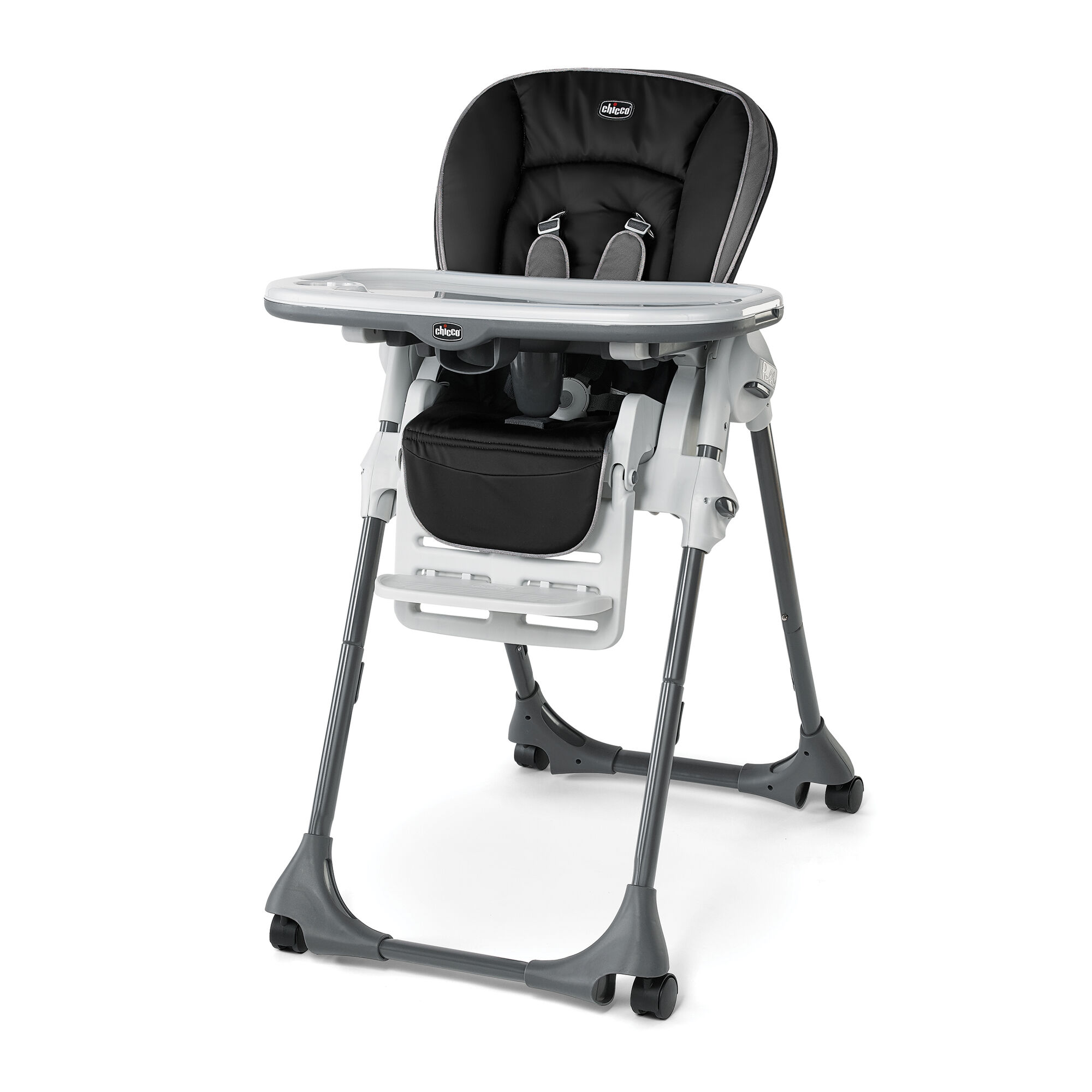 Polly Highchair-Orion