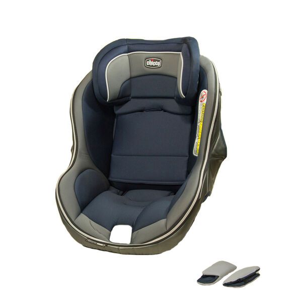 Chicco NextFit car seat - replacement part seat - sapphire