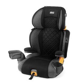 KidFit Zip Plus 2-in-1 Belt-Positioning Booster Car Seat in Taurus