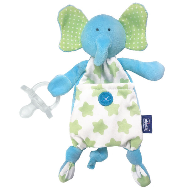 Pocket Buddies - Elephant in