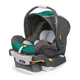 KeyFit 30 Infant Car Seat in Energy