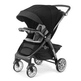 Bravo LE Quick-Fold Stroller in Terazza