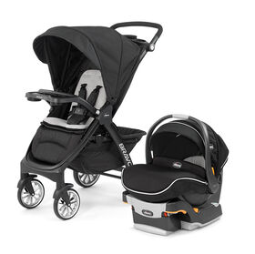 Chicco Bravo LE Travel System - Genesis Fashion