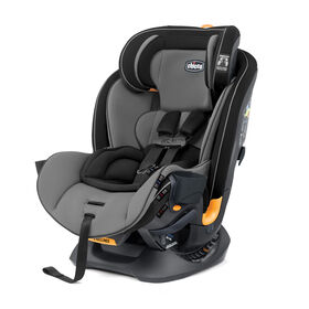 Fit4 4-in-1 Convertible Car Seat in Onyx