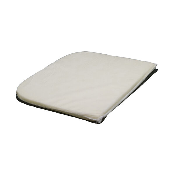 LullaGo Bassinet - Mattress Padding in
