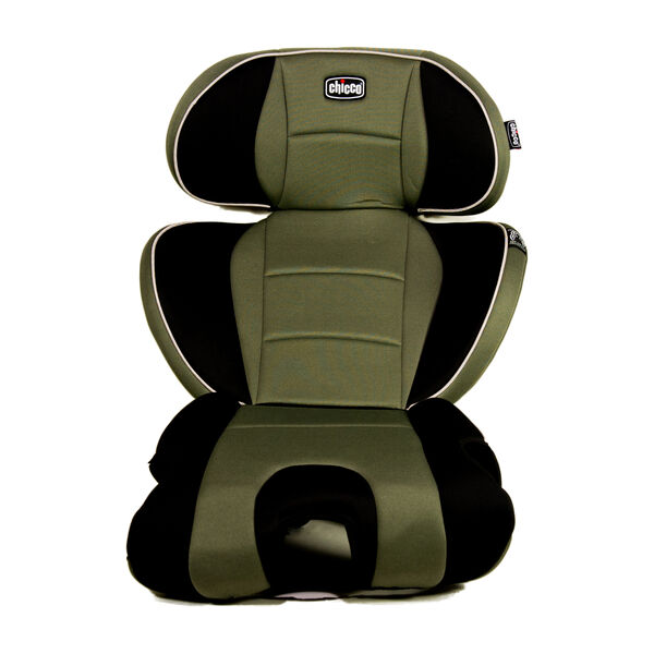 Replace The Seat Cover Of Your KidFit Booster Car By Chicco