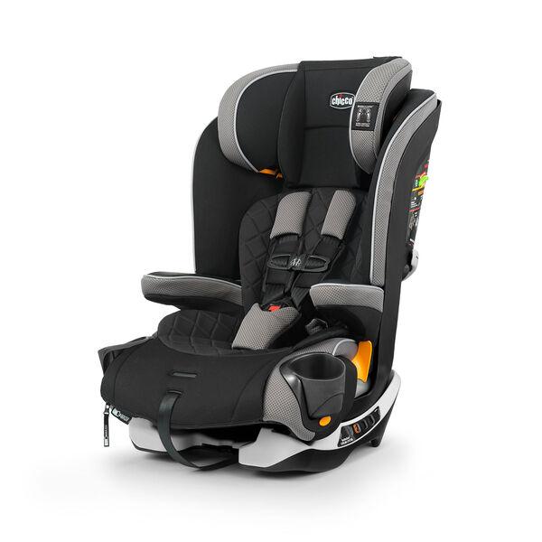 MyFit Zip Harness + Booster Car Seat - Nightfall in Nightfall