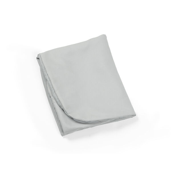 LullaGo Anywhere Bassinet Fitted Sheet in