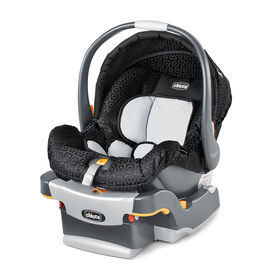 KeyFit Infant Car Seat in Ombra