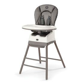 Chicco New Stack Highchair in Dune fashion
