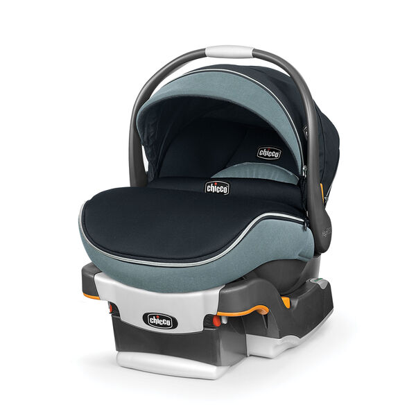 KeyFit 30 Zip Infant Car Seat in