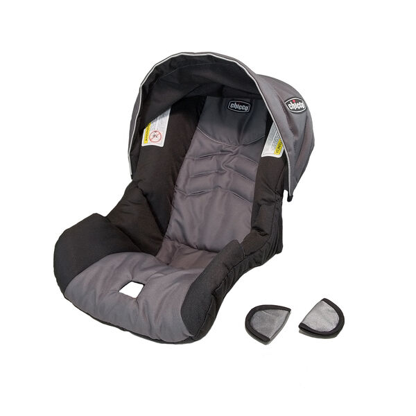 KeyFit 30 Seat Cover, Canopy and Pads - Orion in Orion