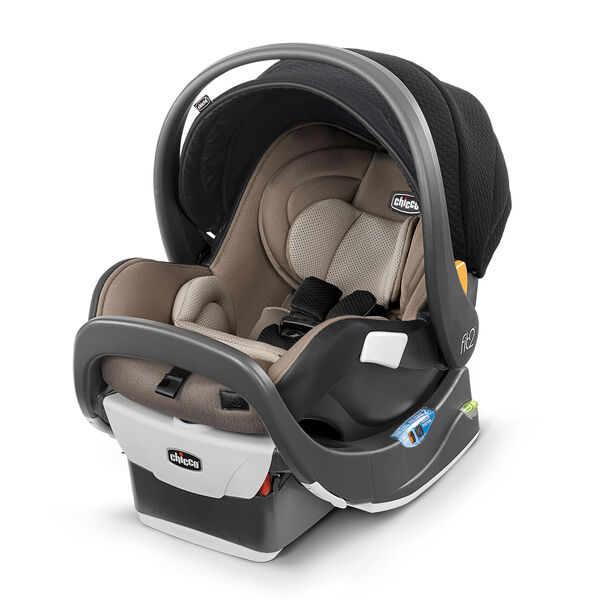 Fit2 LE Infant & Toddler Car Seat in