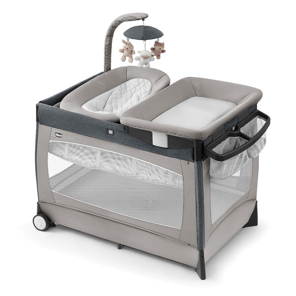 Lullaby Baby Playard in