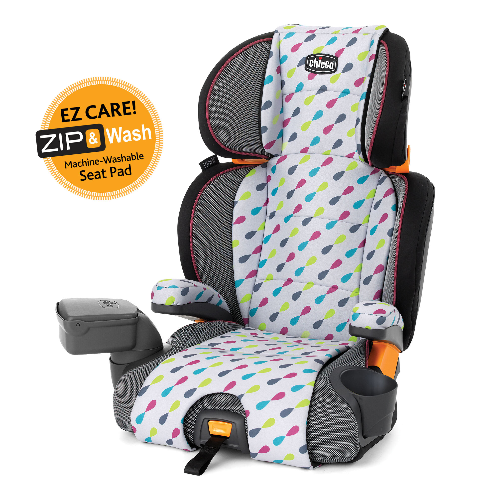 Choosing A Car Seat For  Year Old