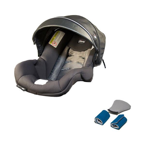 KeyFit 30 Zip Air Seat Cover - Ventata in